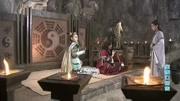 宝莲灯前传:还是杨戬看的清楚,哪吒就是一个只帮弱者的主