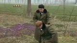 極限挑戰4羅志祥黃渤農田野花拍照,小豬迷之尷尬撕破褲子