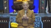 佛教早課:楞嚴咒,心經