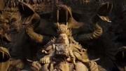 20190228期:不一樣的鬼吹燈:云南蟲谷-火燒凌云宮