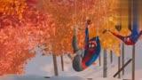 《蜘蛛侠平行宇宙》加长片段发布,据说彩蛋之父斯坦李仍有亮相