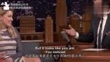 《海王》女主专访|网友惊呼神仙颜值!太好看了!