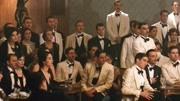一部沒有差評的電影,《海上鋼琴師》屬于孤獨者的治愈靈藥