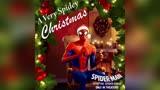【蜘蛛侠:平行宇宙】蜘蛛侠唱 圣诞歌铃儿蜘蜘响最魔性的声音