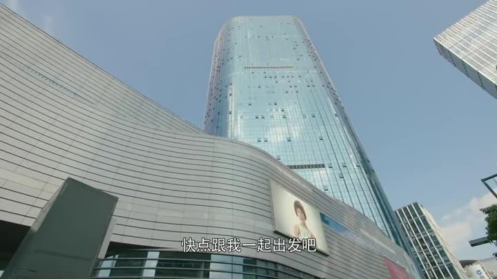 雅秀大厦 平面图
