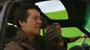 《移动迷宫3》访韩活动 托马斯·桑斯特等现身