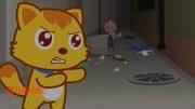 【Kiitty 喵】湯姆貓跑酷  湯姆貓和其他動物賽跑閃電附身 游戲