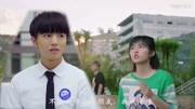 在影片里王俊凱張子楓坐在一起,有注意到俊凱看子楓的眼神嗎?
