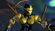 超能勇士,猩猩队长这个形态好厉害,超级巨无霸