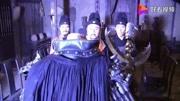 狄仁杰系列:奇幻武俠