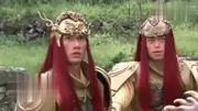 杨戬一眼认出此人就是玉鼎真人,为了拜师就故意用话来激怒他!