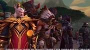 #魔兽世界[超话]# 8.15过场CG,...