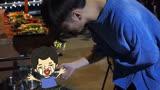 《浪漫星星》花絮:王嘉片场做烧烤