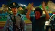 黃渤沈騰《瘋狂的外星人》看到笑岔氣,差點沒認出藏得最深的他!