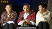胡歌采访被问是否对刘亦菲动情?老干部回答亮了!