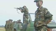 特种部队出现18岁的女狙击手,特种兵都非常吃惊!