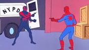《蜘蛛侠:平行宇宙》彼得·帕克特辑