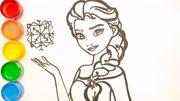 """【迪士尼公主】长发公主内心中的""""天使与恶魔"""""""