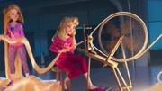 《無敵破壞王2》迪士尼公主同框亮相,私服小心機你知道多少