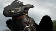 驯龙高手2 无牙为了保护小嗝嗝, 解锁新形态对抗龙王