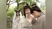 水漫金山寺,白素貞為了許仙寧愿違反天條