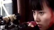 抗日戰爭,兩個女狙擊手壓制了整個鬼子軍團,霸氣!