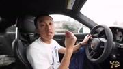 自吸絕唱!合法上路的賽車!500匹的保時捷911 GT3 RS你怕了嗎?