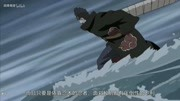火影忍者:真男人干柿鬼鮫 真正的忍者,不懼身披黑暗!