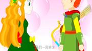 格林童話-小紅帽