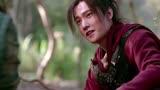 張磊獻唱電視劇《武動乾坤》,插曲《降魔》!