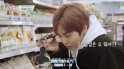 【搜狐】 EXO采訪 xiumin 給東方神起鄭允浩入伍的影像cut