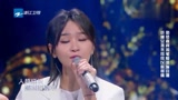 《中國夢想秀》助夢嘉賓周筆暢與聽障女孩溫暖合唱