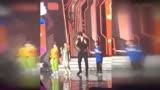 蔡徐坤參加《天天向上》被剪掉的片段,跳網紅舞的坤坤太迷人
