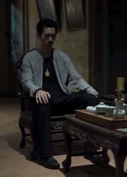 破冰行动:林胜文死因真相大白,是他杀人灭口毫不留情