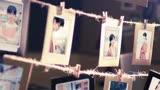 陳都靈在《左耳》中的圖片mv,中學時代讓人傾心的女孩。