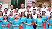 [V觀]首個國家公祭日:全場奏唱《中華人民共和國國歌》