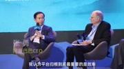 馬云明年將卸任董事局主席,由阿里巴巴CEO張勇接替
