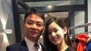 《最强大脑3》刘强东携奶茶妹妹出演遭陶子调侃
