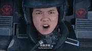 《上海堡壘》VS《流浪地球》,鹿晗VS吳京,誰是真正的軍人?