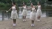 天竺第一小學合唱團,參賽歌曲:蟲兒飛!