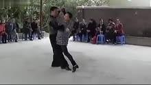 交际舞慢三花样_交谊舞慢三步
