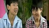 少年中国强TFBOYS-TFBOYS 小时代年代秀TF家族