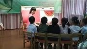 如何寫一份幼兒園小班教案