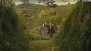 《霍比特人2:史矛革荒漠》新中文預告 弗瑞曼夸仙境美