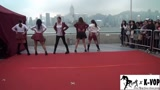 初智齿 2014 Kpop Dance Party 舞蹈模仿 饭拍版