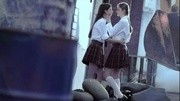 甜姐儿美女何以奇演唱偶像剧天使之翼片尾曲《心语》MV