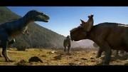 《与恐龙同行一一震撼舞台》再登英国