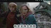 視頻: 【中文字幕】哈利波特與死亡圣器第二部