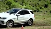 大眾又出新款SUV 將接班途昂 這款大七座SUV 內飾竟不輸奔馳S級!