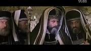 复活节福音沙画《基督受难记》电影耶稣